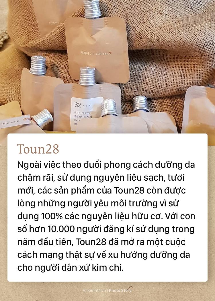 4 thương hiệu skincare Hàn đang khiến dân tình điên đảo - Ảnh 1.