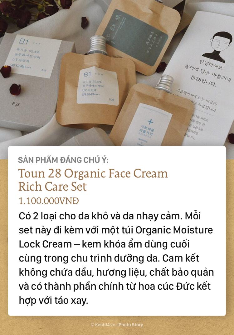 4 thương hiệu skincare Hàn đang khiến dân tình điên đảo - Ảnh 3.