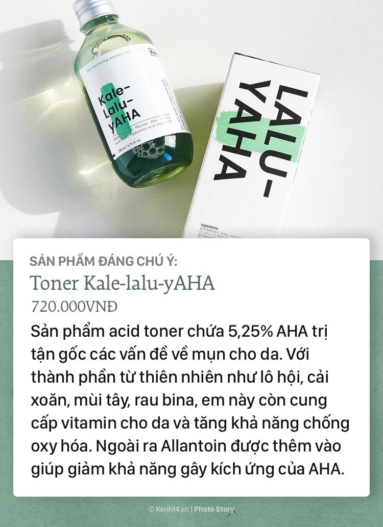4 thương hiệu skincare Hàn đang khiến dân tình điên đảo - Ảnh 7.