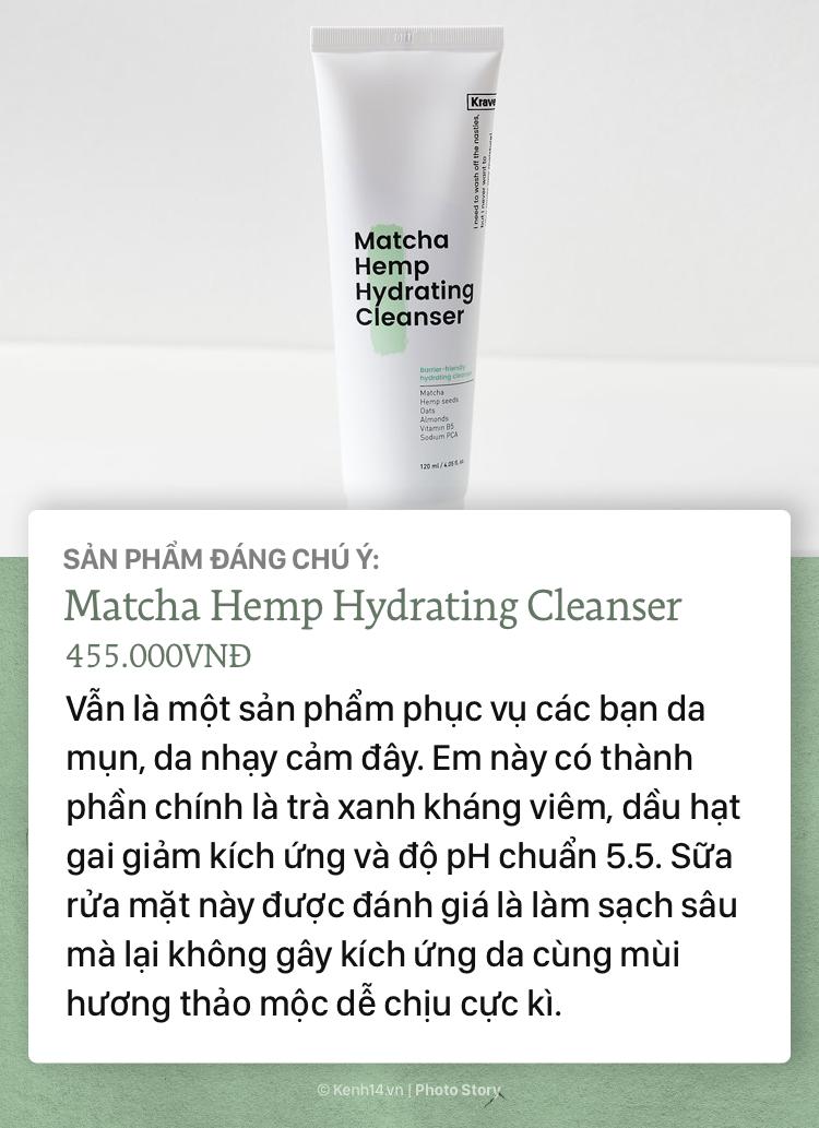4 thương hiệu skincare Hàn đang khiến dân tình điên đảo - Ảnh 9.