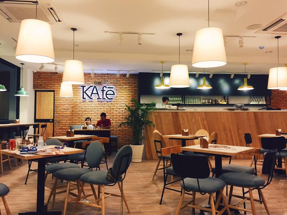 Cư dân mạng phản ứng mạnh trước thông tin CEO Đào Chi Anh gọi vốn cộng đồng để mở lại The KAfe: Có phải di sản đâu mà phải bảo tồn? - Ảnh 3.