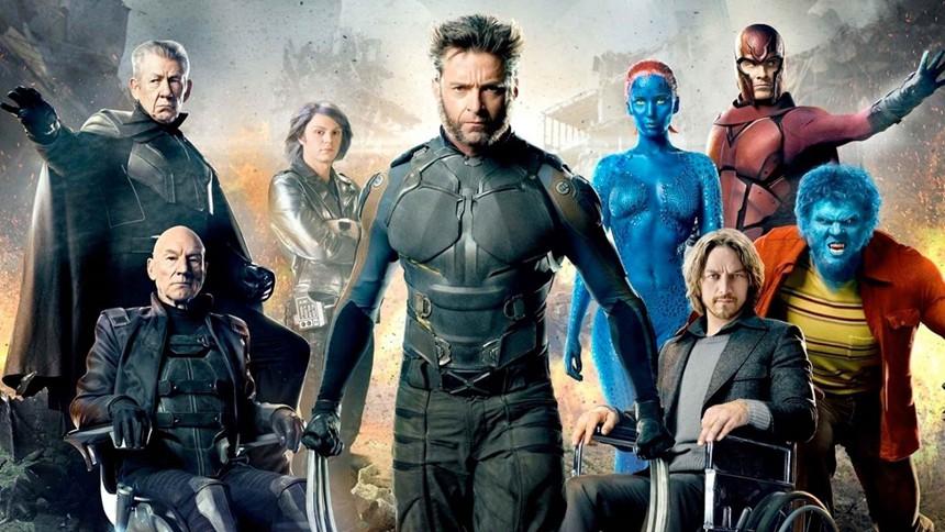 10 lý do chứng minh vũ trụ Marvel vẫn chỉ là tay mơ chuyển thể, trong khi X-Men đã thể hiện tiềm năng lớn hơn rất nhiều - Ảnh 4.