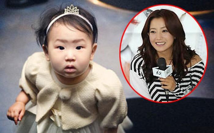 Cuộc đời xa hoa như mơ của con sao Hàn: 3 tuổi đã lên tạp chí, đắt show, có bé còn học trường phí hơn nửa tỉ mỗi năm - Ảnh 6.