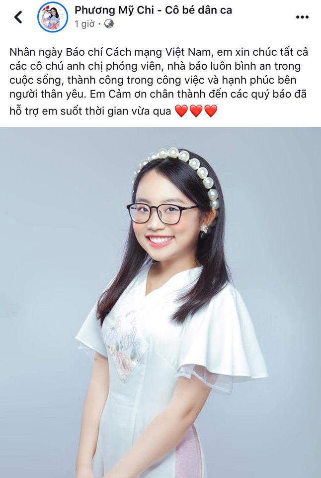 Quốc Trường, Ninh Dương Lan Ngọc, Nhã Phương cùng nhiều sao Việt tưng bừng chúc mừng ngày Báo chí Cách mạng Việt Nam 21/6 - Ảnh 12.