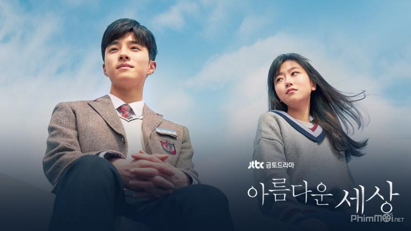 8 phim Hàn không nên bỏ lỡ nửa đầu năm 2019: Vía số 2 cực nặng vẫn chưa tác phẩm nào vượt qua được - Ảnh 16.