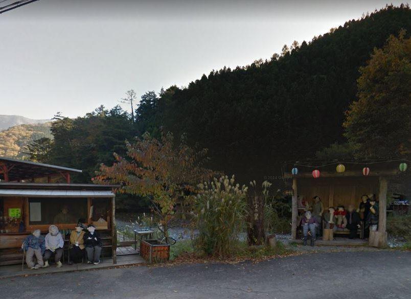 5 địa điểm đáng sợ chỉ nhìn được qua Google Maps, có cho tiền cũng không dám đến - Ảnh 1.