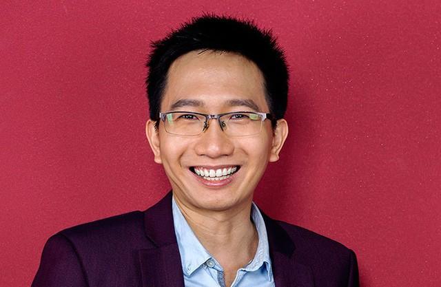 CEO Navigos Search: Đi học không được chất vấn giáo viên, ra trường lại chủ yếu gia công, đừng hỏi vì sao nhân lực công nghệ Việt Nam thiếu sáng tạo - Ảnh 2.