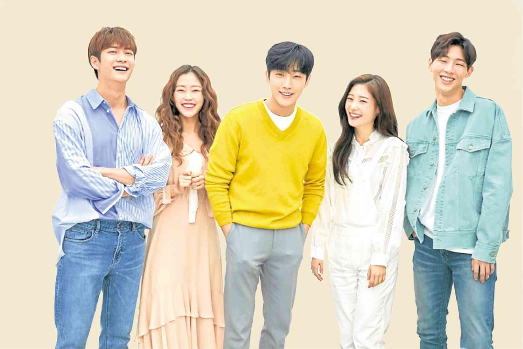 8 phim Hàn không nên bỏ lỡ nửa đầu năm 2019: Vía số 2 cực nặng vẫn chưa tác phẩm nào vượt qua được - Ảnh 18.