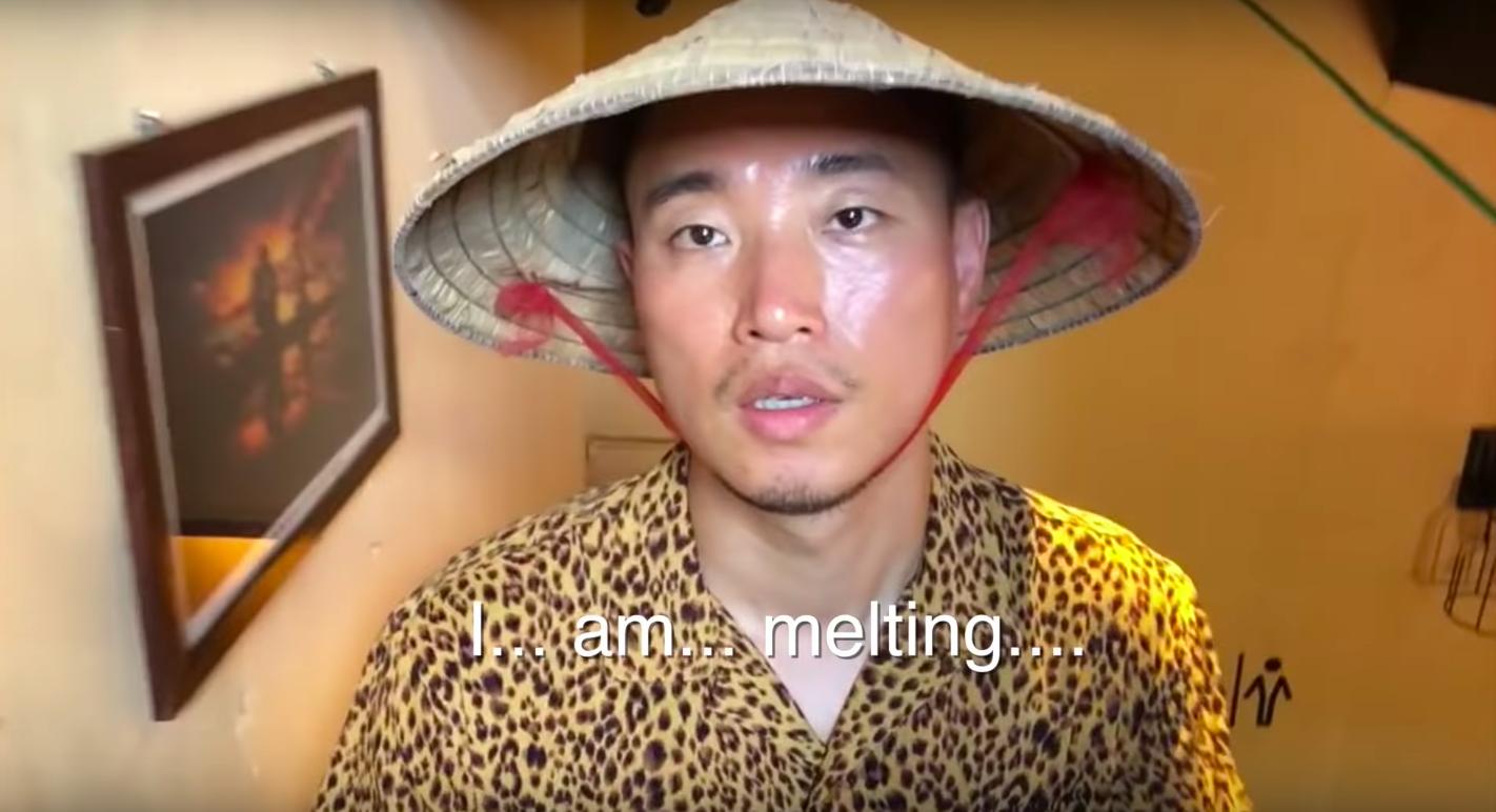Lần đầu tiên tiết lộ diện mạo bà xã trong vlog du lịch Hội An, nhưng fan lại chú ý hơn tới những lời đầy cảm động mà Gary dành cho Việt Nam - Ảnh 16.