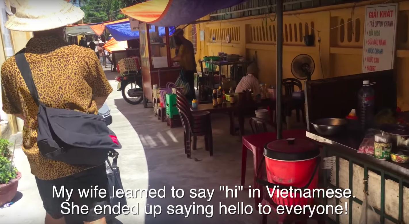 Lần đầu tiên tiết lộ diện mạo bà xã trong vlog du lịch Hội An, nhưng fan lại chú ý hơn tới những lời đầy cảm động mà Gary dành cho Việt Nam - Ảnh 13.