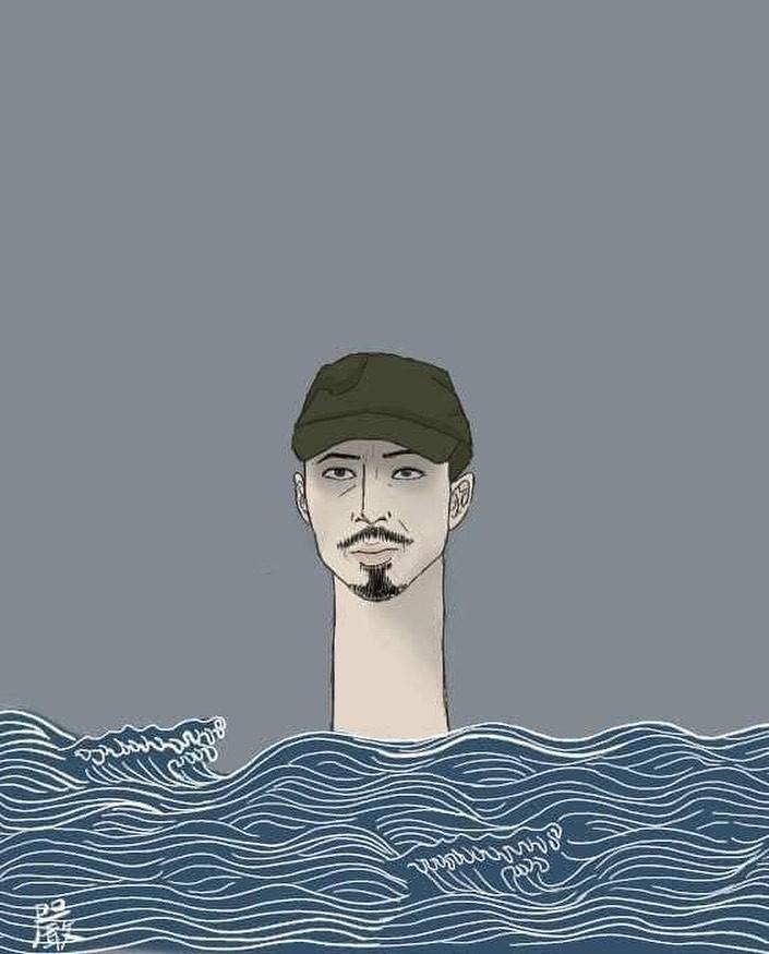 """Hé lộ cảnh """"chôn mình dưới cát"""" bị cắt trong MV mới, nhưng Đen Vâu khuyên fan đi biển tuyệt đối không nên làm theo vì lý do này - Ảnh 7."""