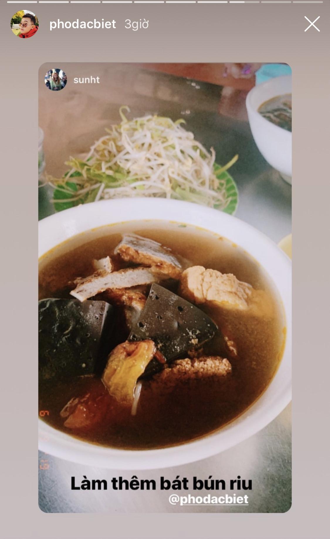 Ô! Chi Pu với hội bạn thân Quỳnh Anh Shyn - Phở - Sun HT du lịch Côn Đảo 3 ngày mà toàn thấy... ăn với ăn, đến khi về vẫn còn hẹn nhau làm bữa nữa - Ảnh 7.