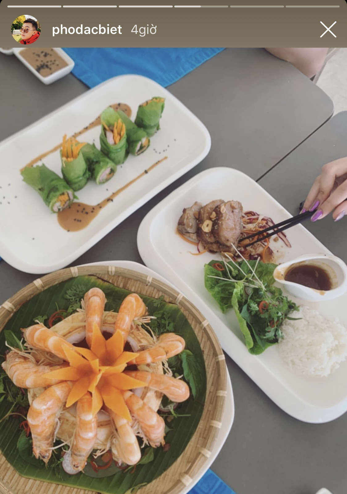 Ô! Chi Pu với hội bạn thân Quỳnh Anh Shyn - Phở - Sun HT du lịch Côn Đảo 3 ngày mà toàn thấy... ăn với ăn, đến khi về vẫn còn hẹn nhau làm bữa nữa - Ảnh 15.