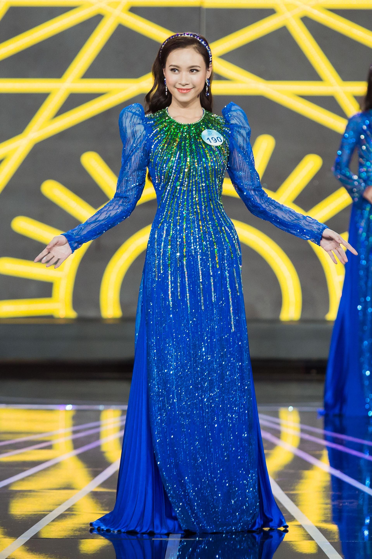 Đọ sắc vóc 20 mỹ nhân lọt Top, chạm gần tới tấm vé kế nhiệm Tiểu Vy lên đường đến Thái thi Miss World 2019 - Ảnh 8.