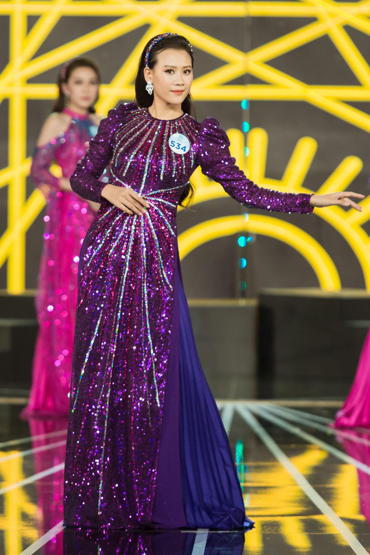 Đọ sắc vóc 20 mỹ nhân lọt Top, chạm gần tới tấm vé kế nhiệm Tiểu Vy lên đường đến Thái thi Miss World 2019 - Ảnh 4.