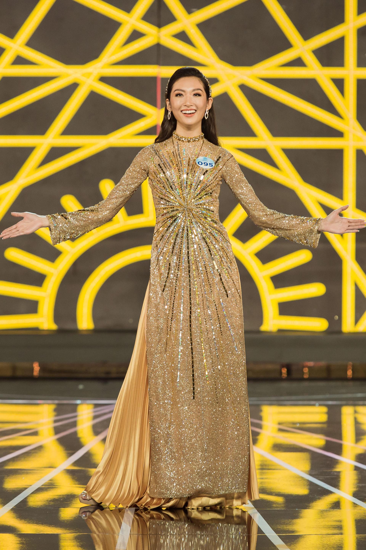 Đọ sắc vóc 20 mỹ nhân lọt Top, chạm gần tới tấm vé kế nhiệm Tiểu Vy lên đường đến Thái thi Miss World 2019 - Ảnh 6.