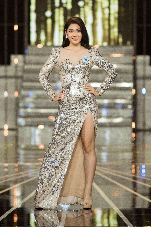 Đọ sắc vóc 20 mỹ nhân lọt Top, chạm gần tới tấm vé kế nhiệm Tiểu Vy lên đường đến Thái thi Miss World 2019 - Ảnh 18.