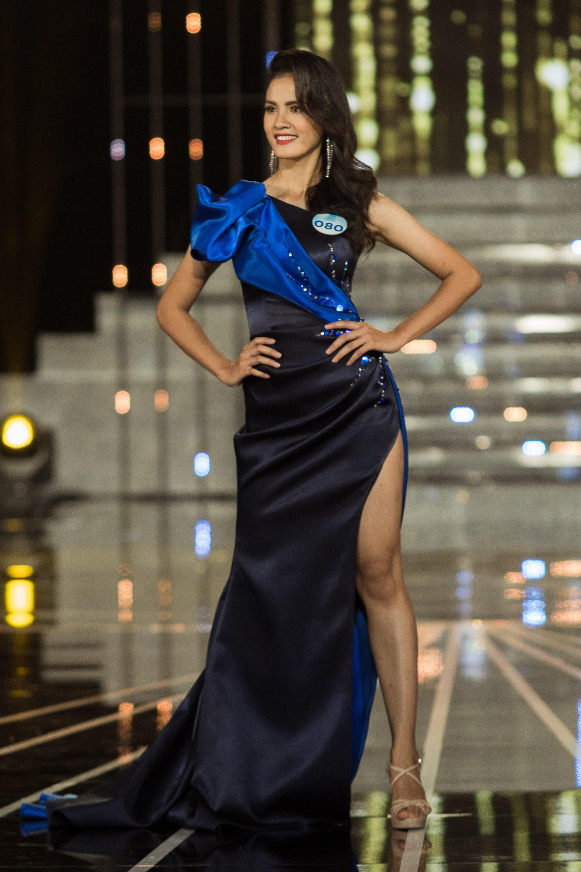 Đọ sắc vóc 20 mỹ nhân lọt Top, chạm gần tới tấm vé kế nhiệm Tiểu Vy lên đường đến Thái thi Miss World 2019 - Ảnh 17.