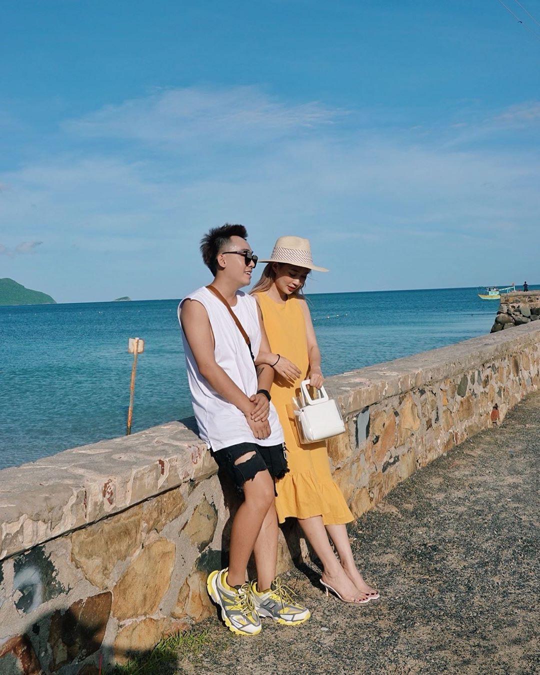 Ô! Chi Pu với hội bạn thân Quỳnh Anh Shyn - Phở - Sun HT du lịch Côn Đảo 3 ngày mà toàn thấy... ăn với ăn, đến khi về vẫn còn hẹn nhau làm bữa nữa - Ảnh 2.