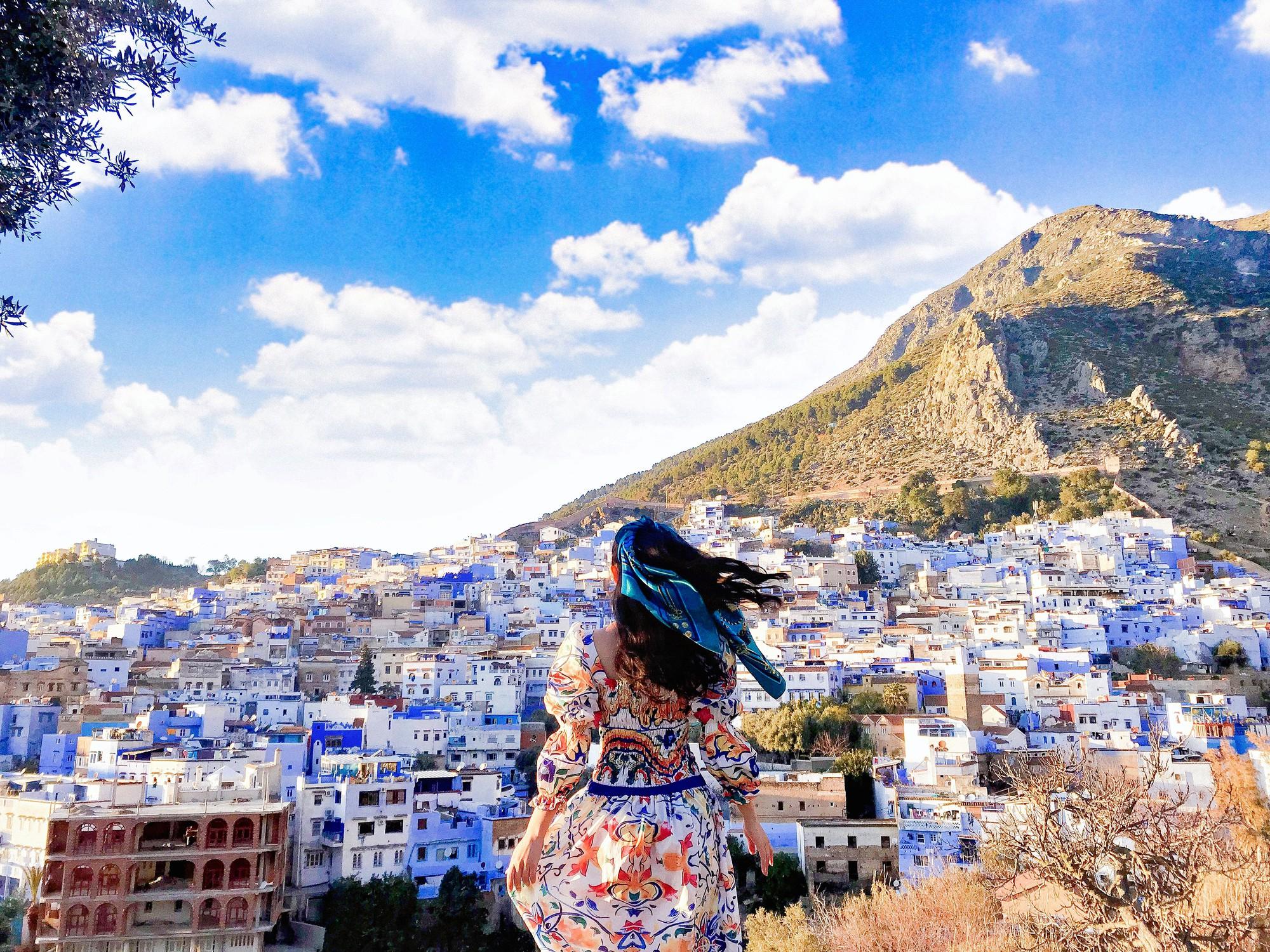 Để Mị nói cho mà nghe: Đi du lịch Morocco bây giờ đang là mốt đấy, không tin thì đọc thử bài review chi tiết này đi! - Ảnh 1.
