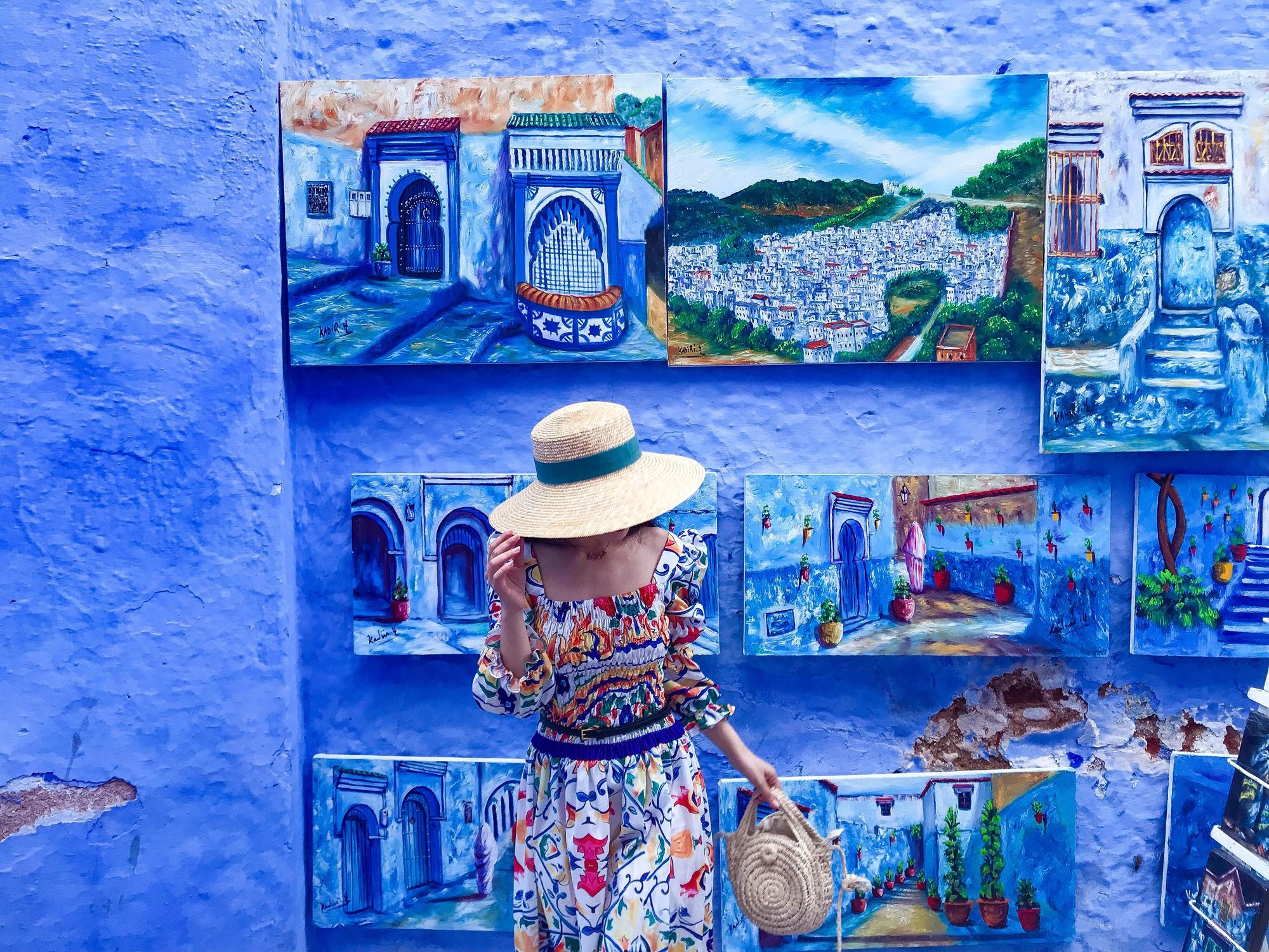 Để Mị nói cho mà nghe: Đi du lịch Morocco bây giờ đang là mốt đấy, không tin thì đọc thử bài review chi tiết này đi! - Ảnh 2.