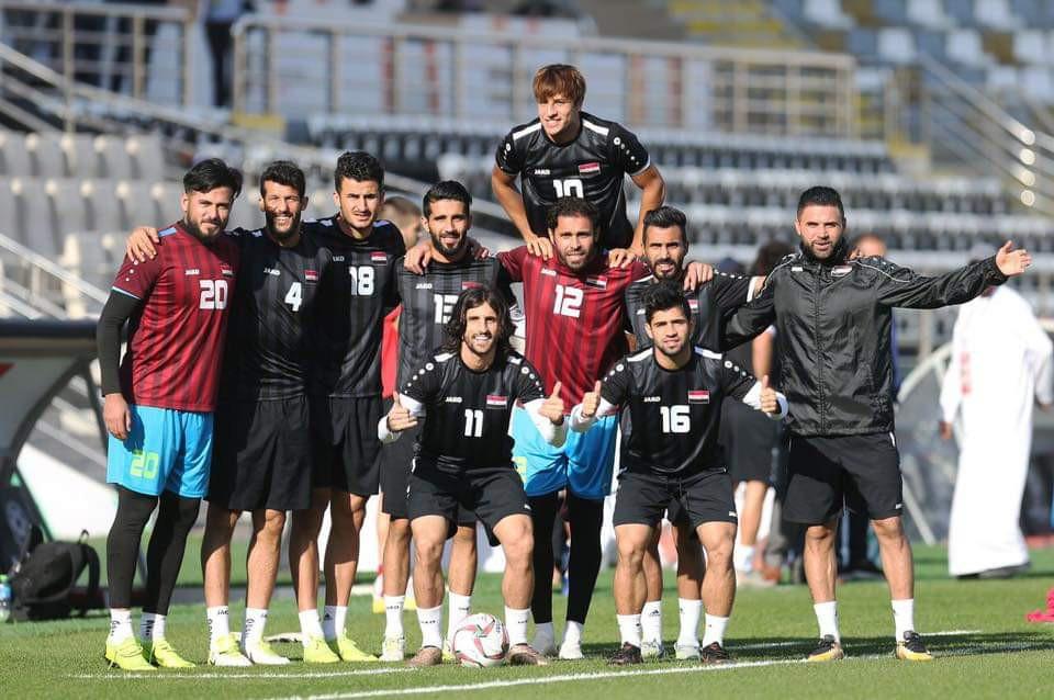 Nóng: Nguyên dàn cầu thủ Iraq từng thắng Việt Nam tại Asian Cup gặp họa lớn, đối mặt với án cấm thi đấu vì lý do này - Ảnh 3.