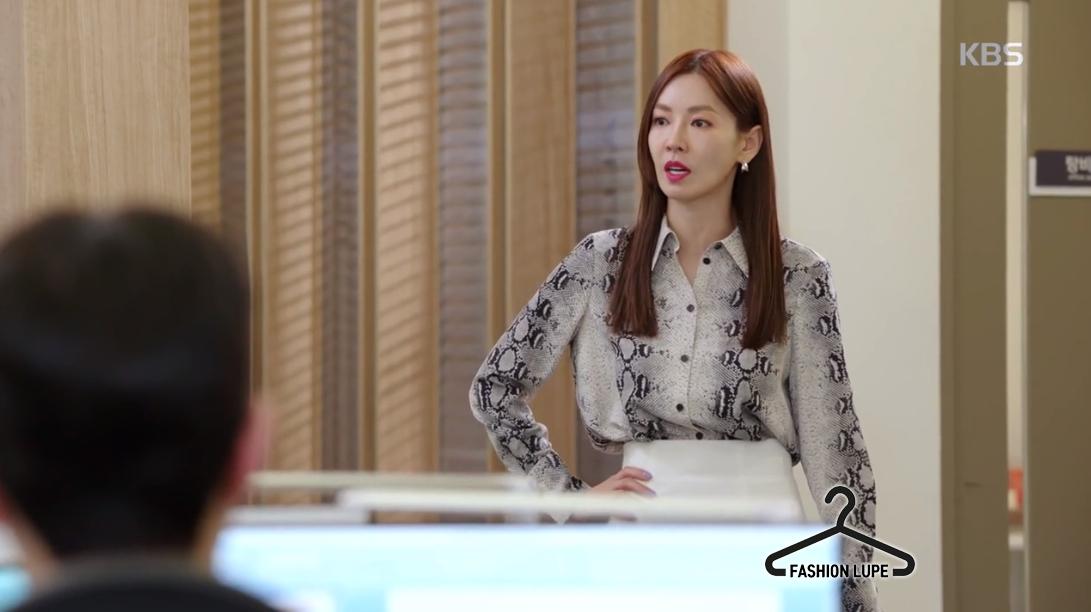 Phim Hàn gần đây có thể ảm đạm, nhưng thời trang trong đó vẫn là nguồn cảm hứng dạt dào cho chị em công sở - Ảnh 1.
