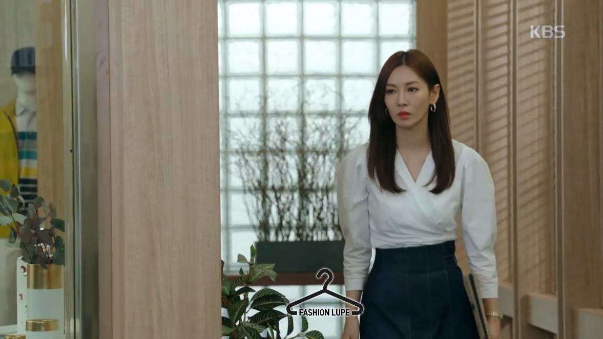 Phim Hàn gần đây có thể ảm đạm, nhưng thời trang trong đó vẫn là nguồn cảm hứng dạt dào cho chị em công sở - Ảnh 2.