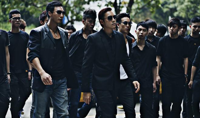 Thế lực ngầm đằng sau làng giải trí Hong Kong: Một là đóng phim, hai là chết và hàng loạt bi kịch đau lòng do xã hội đen gây ra - Ảnh 1.