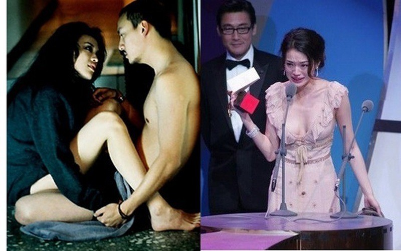 5 vai diễn để đời khiến sao Hoa Ngữ tiếc đứt ruột vì từ chối: Số 5 khiến người ta ganh tị vì phim giả tình thật - Ảnh 4.
