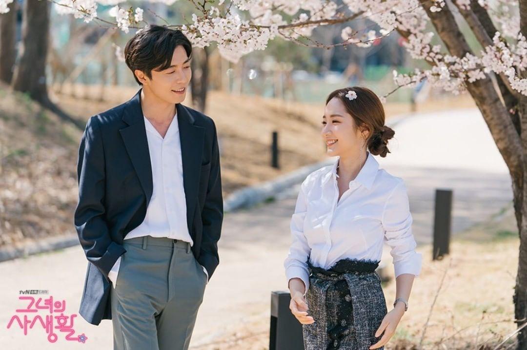 Phim Hàn gần đây có thể ảm đạm, nhưng thời trang trong đó vẫn là nguồn cảm hứng dạt dào cho chị em công sở - Ảnh 5.