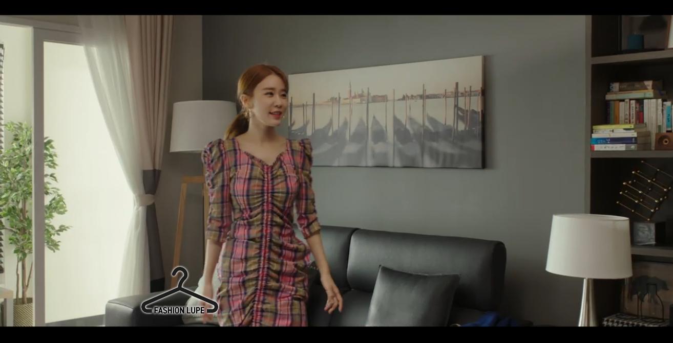 Phim Hàn gần đây có thể ảm đạm, nhưng thời trang trong đó vẫn là nguồn cảm hứng dạt dào cho chị em công sở - Ảnh 9.