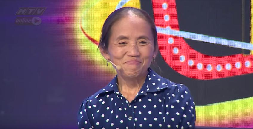 Người bí ẩn: Bà Tân Vê Lốc xuất hiện tươi tắn, chia sẻ về lý do thích mặc áo chấm bi - Ảnh 5.