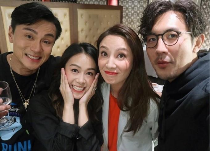 Huỳnh Tâm Dĩnh làm sao tiểu tam nghịch hành, ám phim của sao nam này xếp kho không hẹn ngày chiếu - Ảnh 3.