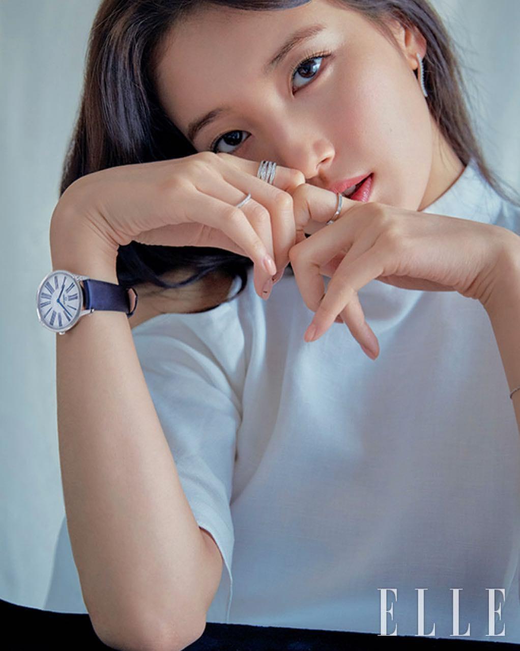 Top 10 mỹ nhân đẹp nhất Hàn Quốc theo chuyên gia thẩm mỹ: Toàn tượng đài, duy nhất 1 idol lọt top! - Ảnh 22.