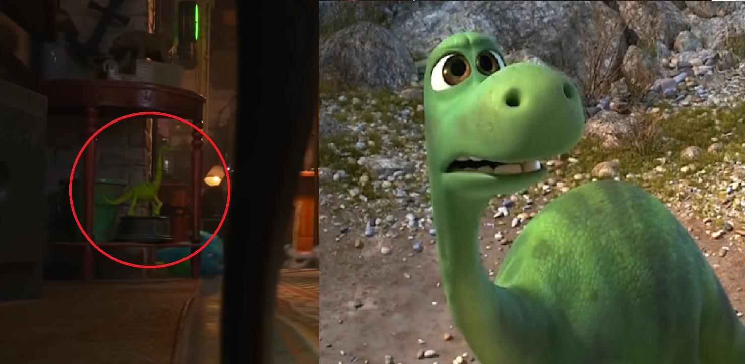 40 bí mật thú vị được giấu kĩ trong Toy Story 4 chỉ ai tinh mắt lắm mới thấy - Ảnh 39.