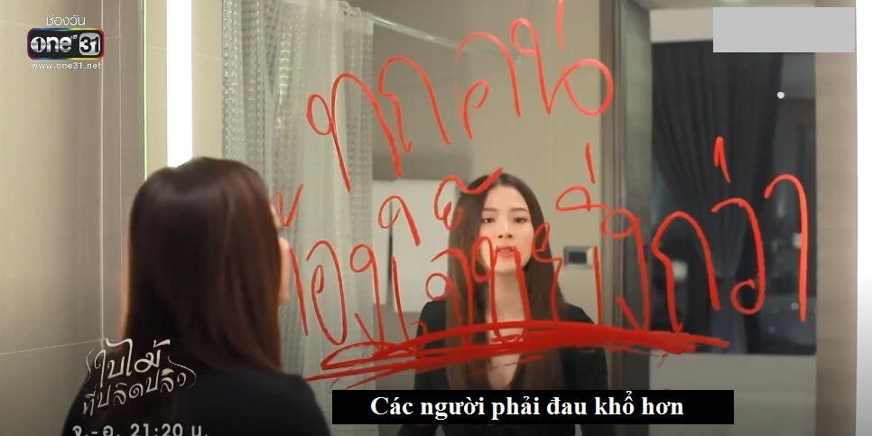 """Mỹ nhân chuyển giới hàng đầu Thái là Nong Poy cũng bít cửa với gái xinh lồng lộn của """"Chiếc Lá Bay"""" - Ảnh 10."""