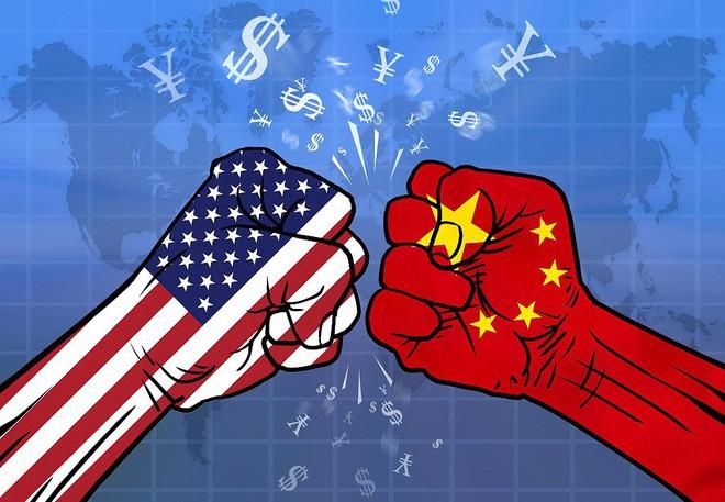 Siêu máy tính quan trọng đến mức nào? Vì sao chúng được chọn làm mục tiêu mới trong cuộc chiến công nghệ Mỹ - Trung? - Ảnh 1.
