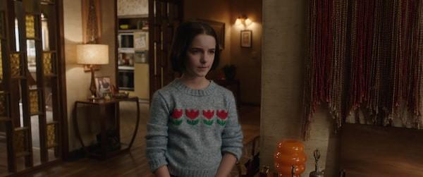 Review Annabelle: Bé Beo từ vai chính trở thành cameo, lũ trẻ còn đáng sợ hơn cả ma! - Ảnh 11.