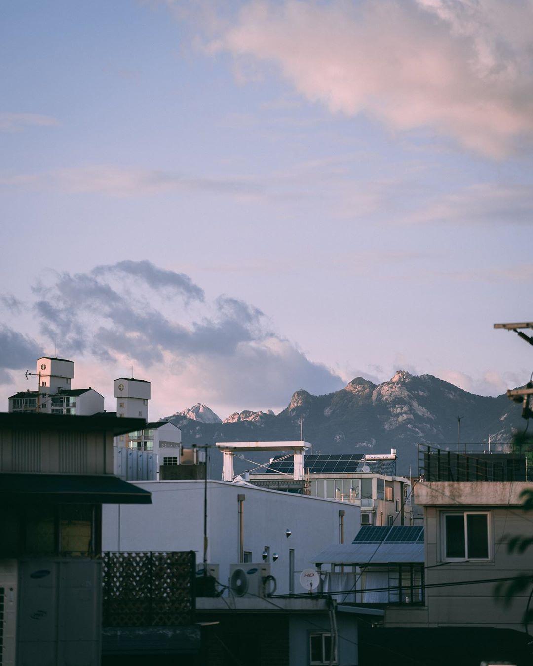 Có một Seoul lãng mạn và bình yên qua nước ảnh trong veo của nhiếp ảnh gia người Mỹ - Ảnh 19.