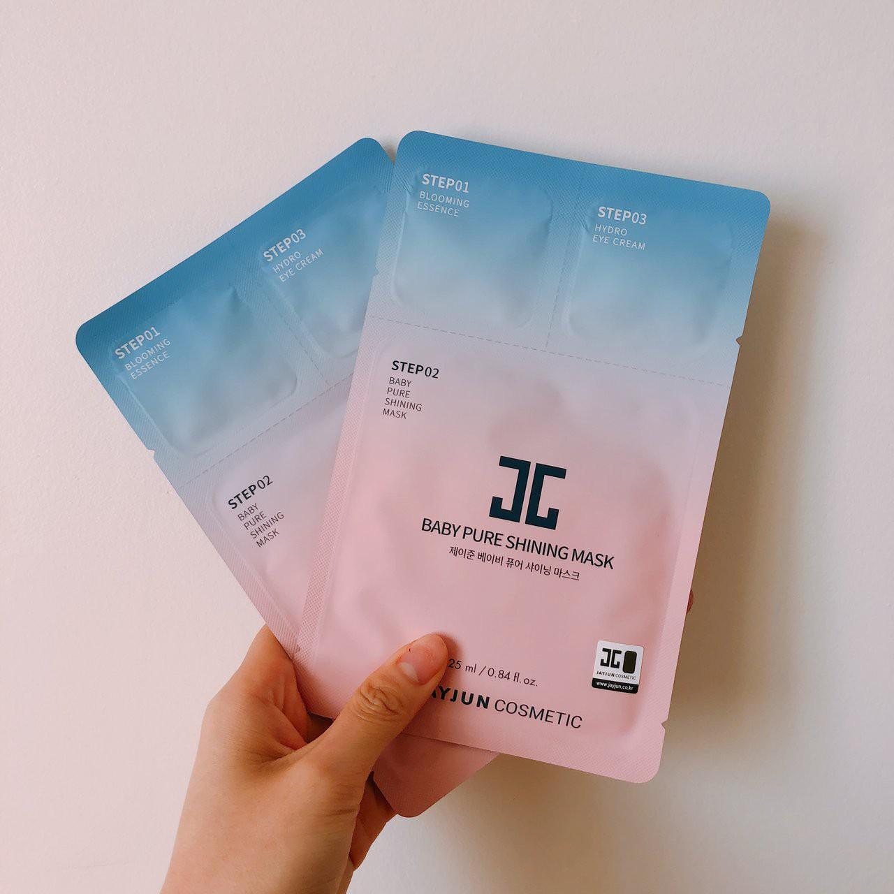 6 loại mặt nạ giấy Hàn Quốc lạ hoắc nhưng chất lượng đỉnh cao mà chỉ dân sành skincare mới biết - Ảnh 6.