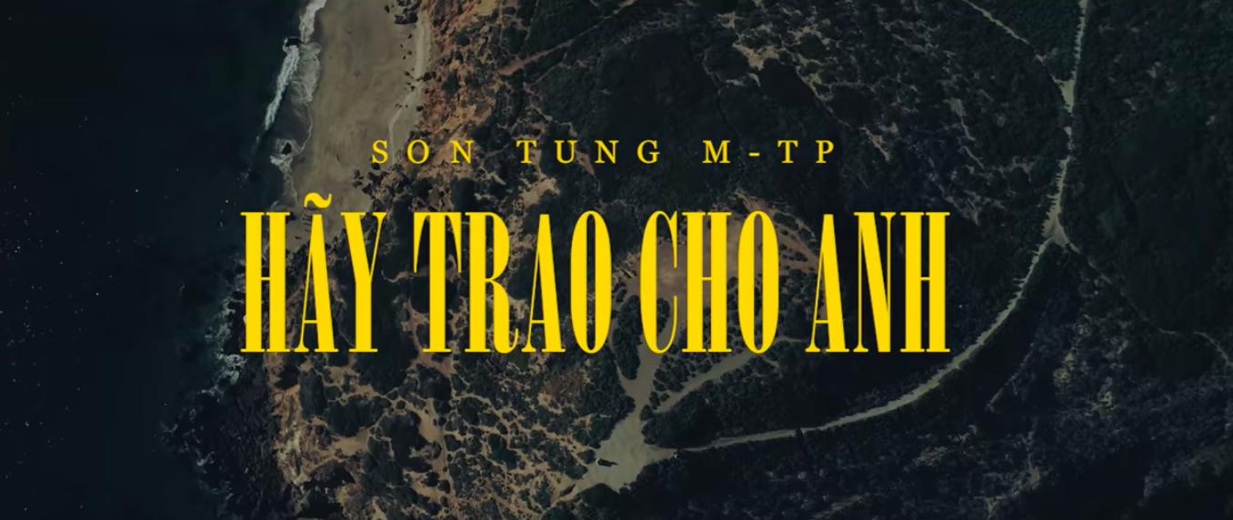 Sơn Tùng M-TP tung teaser đầu tiên của MV Hãy Trao Cho Anh, nhìn dàn mỹ nhân thôi đã thấy nóng bỏng mắt - Ảnh 6.