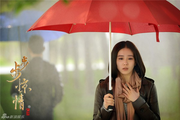 3 diễn viên lạ đời nhất phim Hoa Ngữ: Làm mỹ nhân cổ trang đẹp nhức nách, đóng hiện đại nhìn như osin - Ảnh 9.