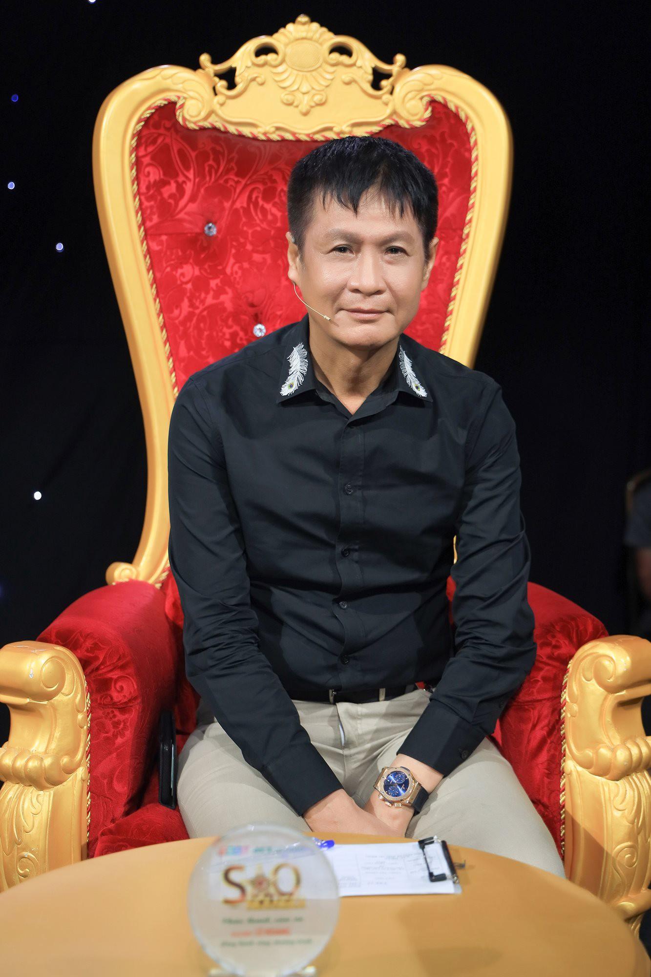Đạo diễn Lê Hoàng thẳng thắn nhận xét nền nghệ thuật Việt Nam đang rất dễ dãi - Ảnh 5.