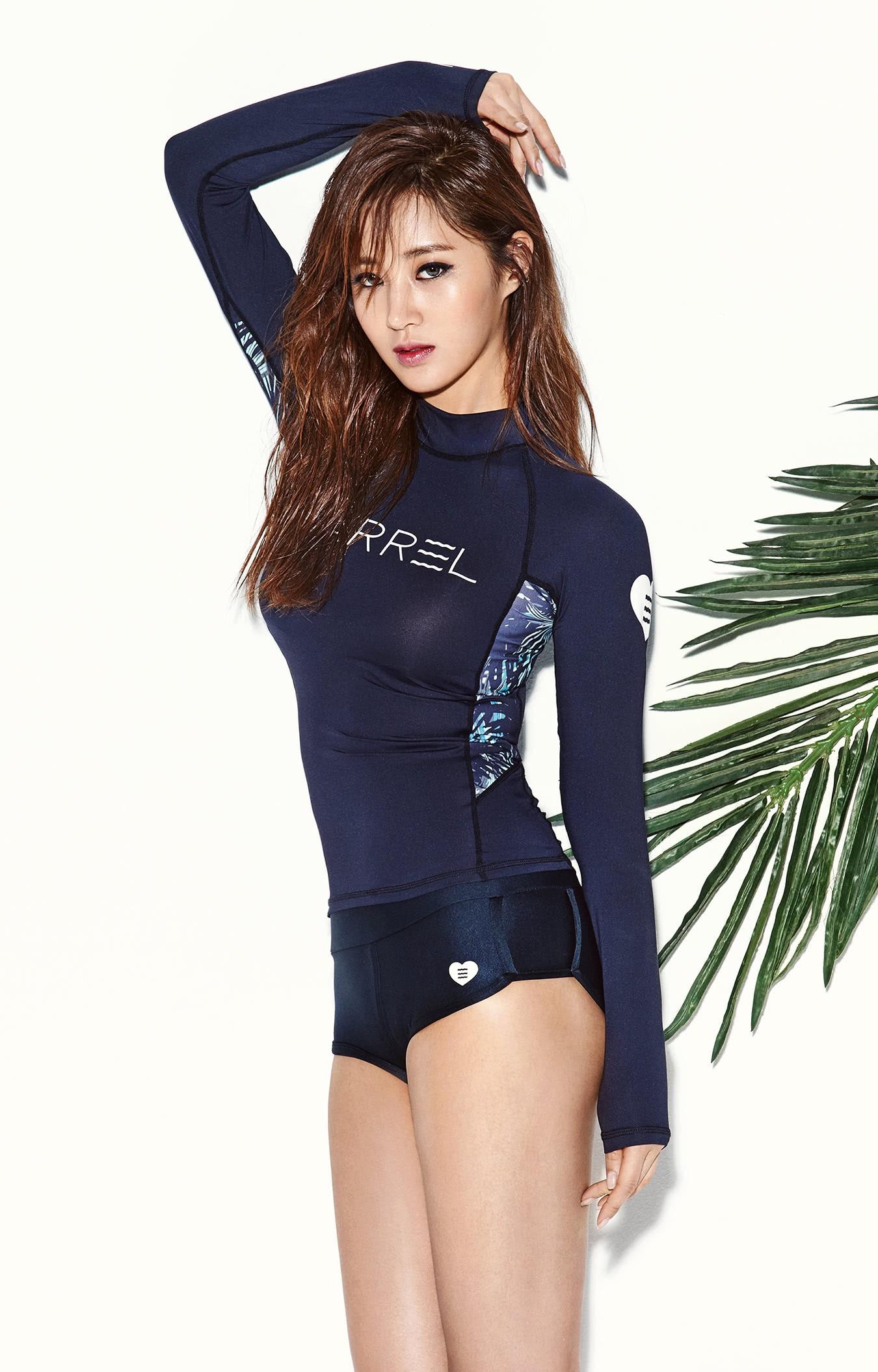 Trời 60 độ cũng phải tắt nắng vì dàn idol nữ Kpop sở hữu body chuẩn Tây: Nét nóng bỏng thay đổi cả quy chuẩn! - Ảnh 12.