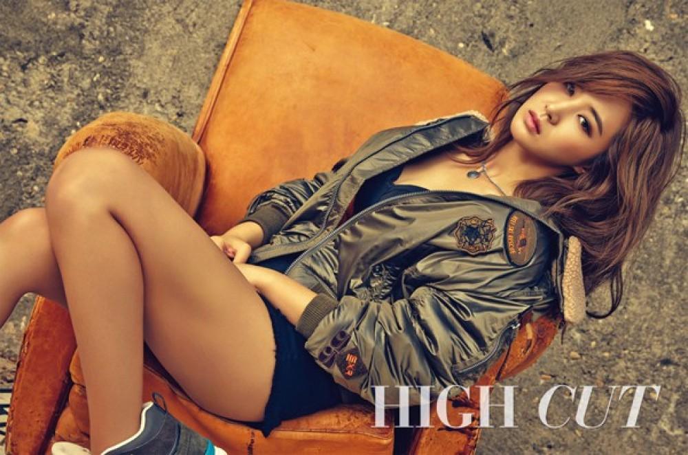 Trời 60 độ cũng phải tắt nắng vì dàn idol nữ Kpop sở hữu body chuẩn Tây: Nét nóng bỏng thay đổi cả quy chuẩn! - Ảnh 13.