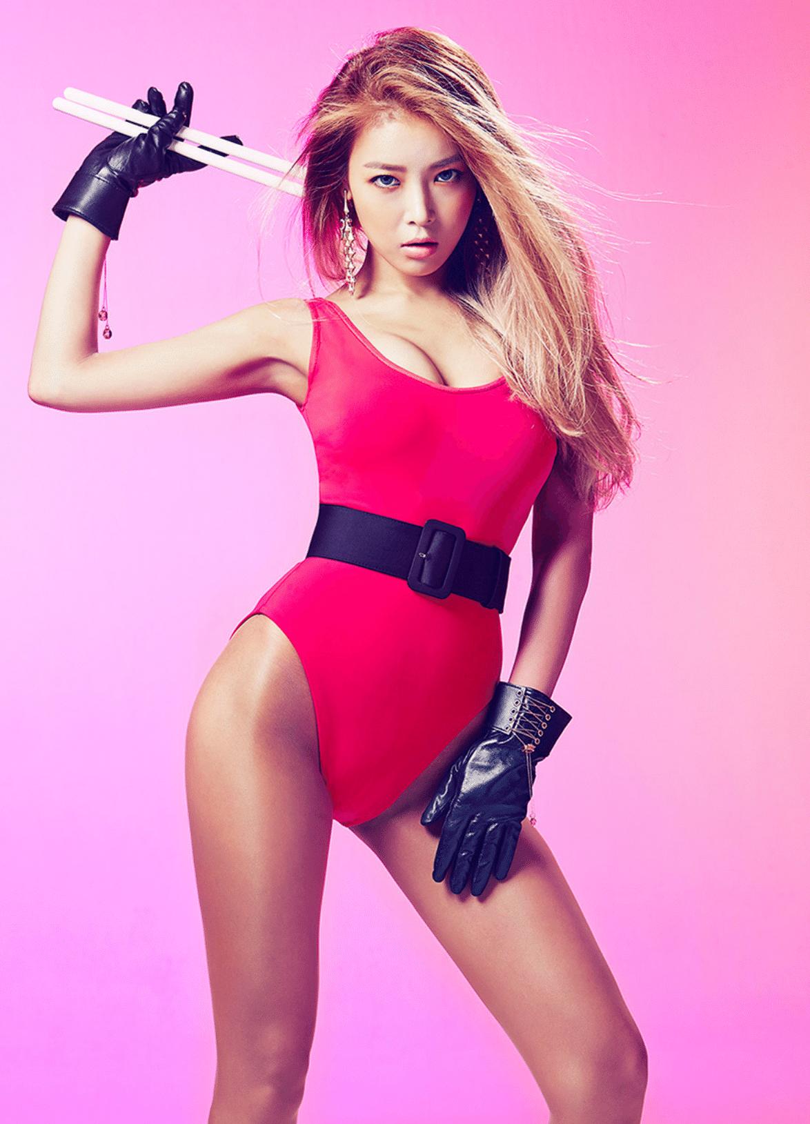 Trời 60 độ cũng phải tắt nắng vì dàn idol nữ Kpop sở hữu body chuẩn Tây: Nét nóng bỏng thay đổi cả quy chuẩn! - Ảnh 17.