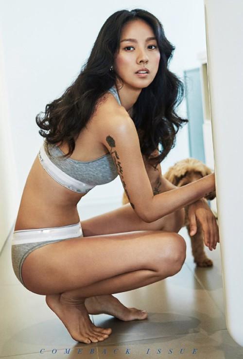 Trời 60 độ cũng phải tắt nắng vì dàn idol nữ Kpop sở hữu body chuẩn Tây: Nét nóng bỏng thay đổi cả quy chuẩn! - Ảnh 3.