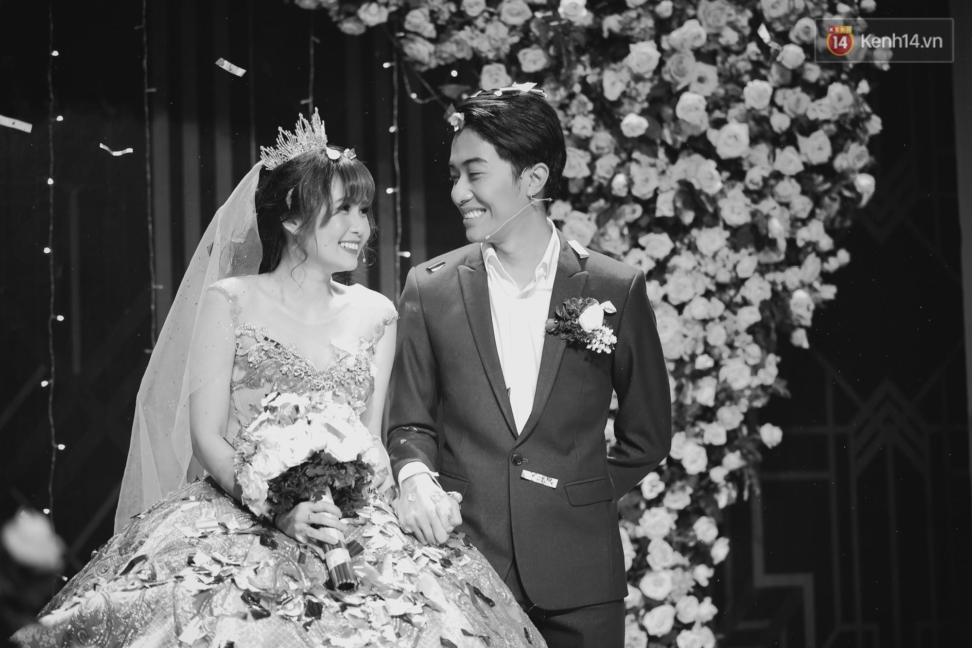 Cưới được vợ xinh, Cris Phan còn khiến dân tình ăn bánh gato đã đời với câu nói: Việt Nam 95 triệu người, anh tìm được em là một kỳ tích - Ảnh 5.