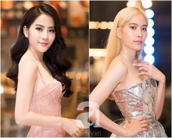 3 người đẹp này đã tự hạ bậc nhan sắc của mình chỉ vì chọn sai kiểu tóc - Ảnh 1.